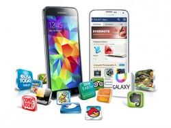 Samsung-Galaxy-Apps (Bild: Samsung)