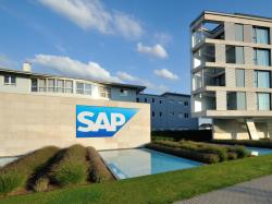 SAP-Zentrale in Walldorf (Bild: SAP)
