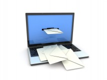 Vorsicht vor gefälschten E-Mails