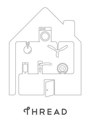 Die Thread Group will ein offenes Protokoll zur Vernetzung von Hausgeräten bereitstellen (Bild: Thread Group).