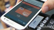 Bezahldienst: Visa ersetzt Kontonummer durch digitales Token