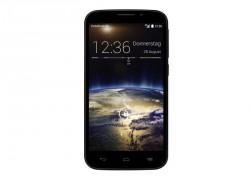 Das Vodafone Smart 4 Power kommt mit 5 Zoll-Display (Bild: Vodafone).