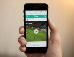 Sechs Sekunden WM auf Vine (Bild: News.com)