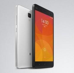 In Indien verboten: Xiaomi Mi 4 (Bild: Xiaomi)