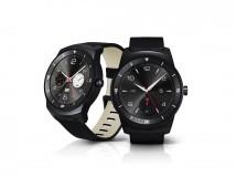 LG stellt runde Android-Uhr G Watch R vor