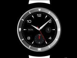 LG G Watch R (Quelle: Youtube-Teaser)