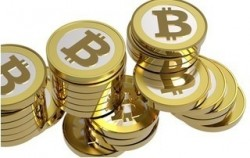 Bitcoin-Stapel (Bild: ZDNet.com)