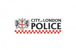 Logo der City of London Police