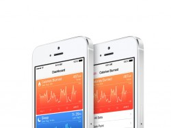 HealthKit (Bild: Apple)