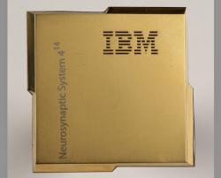 TrueNorth (Bild: IBM)