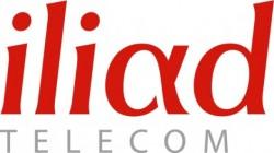 Logo Iliad Telecom