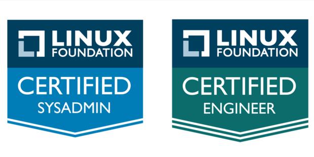 Zertifikate der Linux Foundation