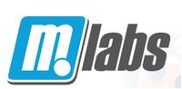 Logo MdotLabs