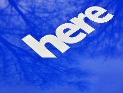 Nokia Here (Bild: Nokia)