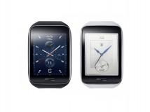Gear S: Samsung bringt gebogene Smartwatch mit Mobilfunkchip heraus