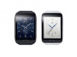 SAmsung Gear S (Bild: Samsung).