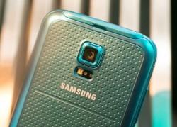 Samsung-Smartphone (Bild: CNET)