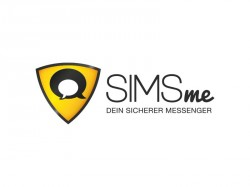 Logo SIMSme