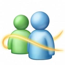 Logo Windows Live Messenger