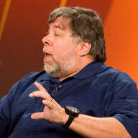 Steve Wozniak (Bild: News.com)
