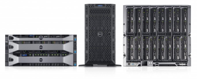 Dell PowerEdge 13G