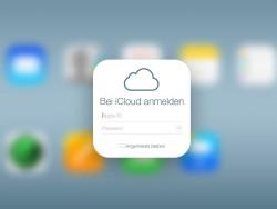 Apple-iCloud (Screenshot: ZDNet.de)