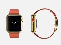 Verkauf der Apple Watch startet im April