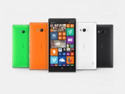 Lumia 930 (Bild: Nokia)