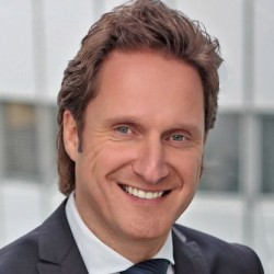 Mario Raatz, Chief Sales Officer bei der Abas Software AG (Bild: Abas)