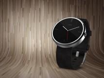 Uhrenvergleich: Smartwatch-Modelle IFA 2014