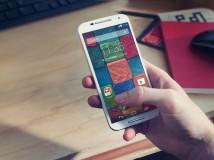 Motorola Mobility stellt Moto X (2014) vor