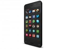 Amazon Fire Phone (Bild: Amazon)