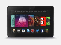 Kindle Fire HDX 8.9 (Bild: Amazon)