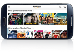 Amazon Prime (Bild: Amazon).