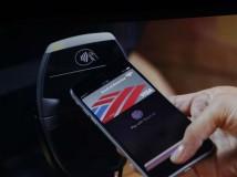 Start von Apple Pay mit Problemen