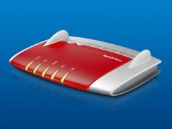Die Fritzbox 3490 kostet 159 Euro (Bild: AVM).