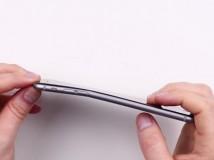 Apple wird verbogene iPhone 6 Plus eventuell ersetzen