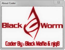 Blackworm (Screenshot: FireEye)