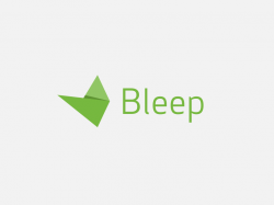 Bleep-Logo (Bild: BitTorrent)