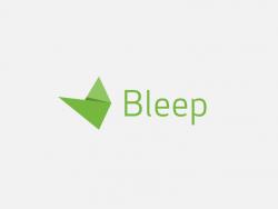 Bleep-Logo (Bild: Bittorrent)