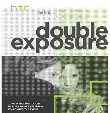 Einladung zu HTCs Presseveranstaltung am 8. Oktober in New York (Screenshot: Dan Graziano/CNET).