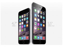 iPhone 6 und iPhone 6 Plus (Bild: Apple)