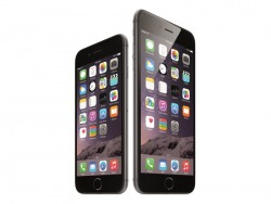 iPhone 6 Plus und iPhone 6 (Bild: Apple)