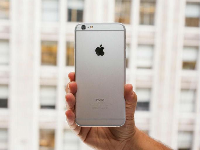 iphone 6 plus backup auf iphone 7plus geht nicht