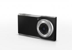 Die Panasonic Lumix CM1 soll ab November vorerst in limitierter Auflage verfügbar sein (Foto: Panasonic).