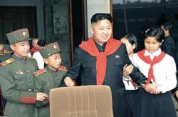 Nordkorea verfügt über Cyberstreitkräfte (Bild: HP)