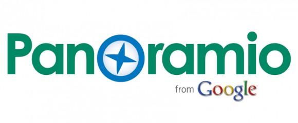 Panoramio Logo