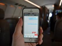 EU erlaubt uneingeschränkte Handynutzung im Flugzeug
