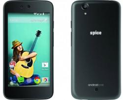 Das Spice Android One Dream UNO ist eins der ersten Android-One-Smartphones (Bild: Spice).