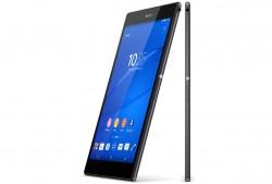 Das Xperia Z4 Tablet folgt auf das 8 Zoll große Xperia Tablet Z3 Compact (Bild: Sony)
